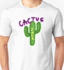 Cactus Jack Cactus Logo Graffiti  Unisex T-Shirt