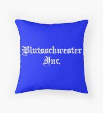 bloodsister Inc. Floor Pillow