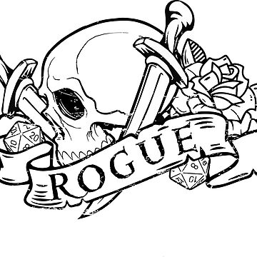 Rogue Represent by toxicfixx