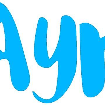 Ayr - Blue by FTML