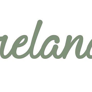 Irlanda de hcpeck