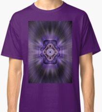 Mystical Purple Classic T-Shirt