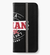 It's a VIVIAN Thing You Wouldn't Understand iPhone Wallet/Case/Skin