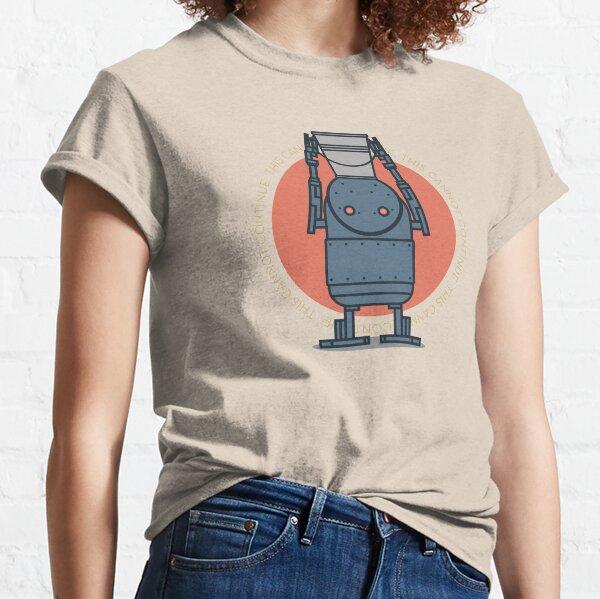 Nier Automata - Robot Camiseta clásica