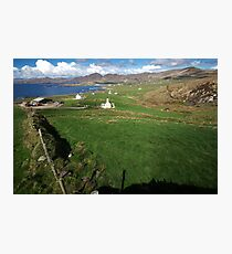 Allihies Countryside Photographic Print