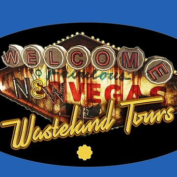 New Vegas by DBnation