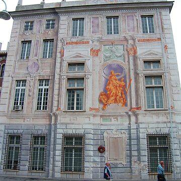Palazzo San Giorgio by tomg
