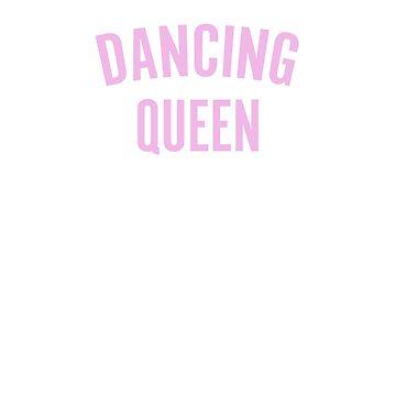 Dancing Queen by jennvanh17