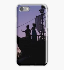 Any Merry Little Thought iPhone Case/Skin