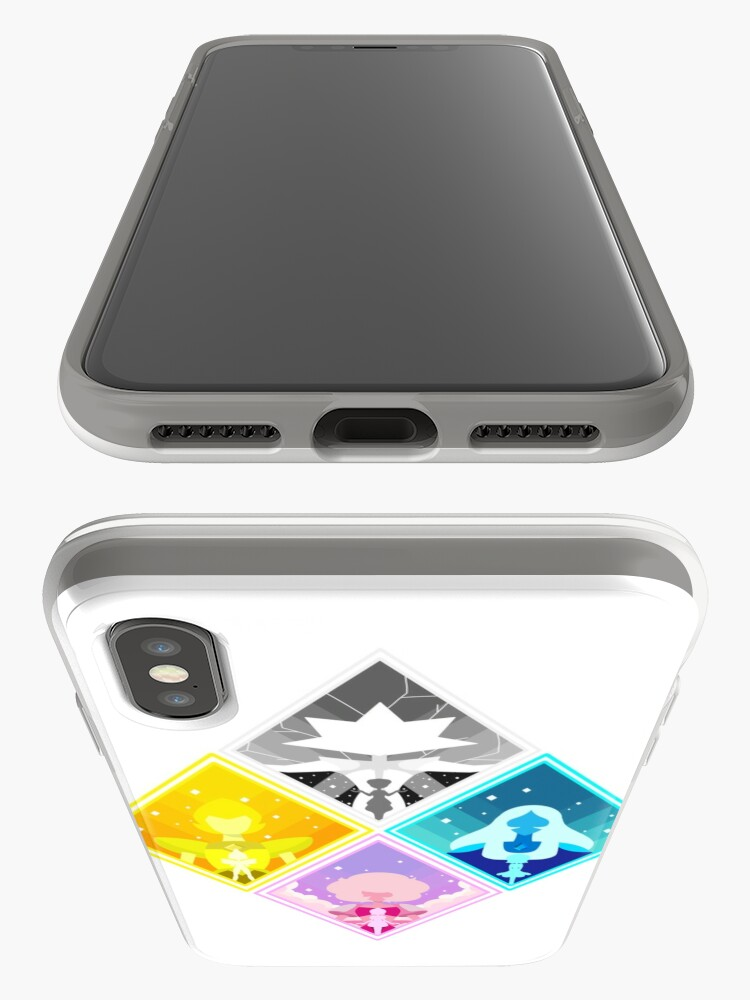 Alternate view of The Great Diamond Authority  iPhone Case & Cover