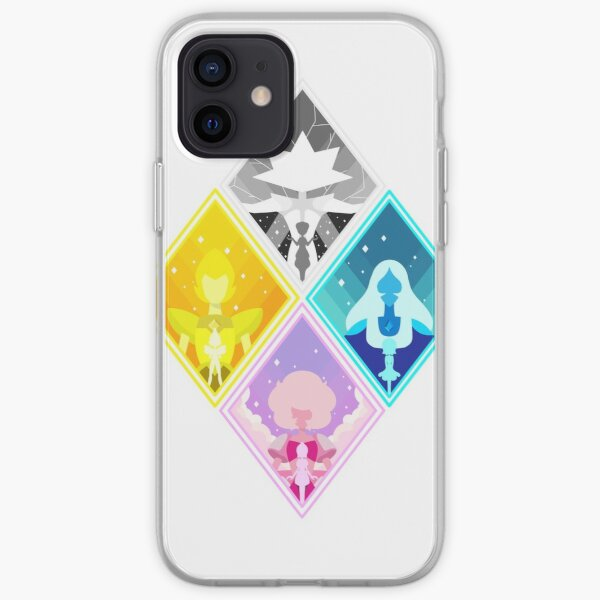 The Great Diamond Authority  iPhone Soft Case