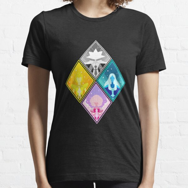 Die Great Diamond Authority Essential T-Shirt