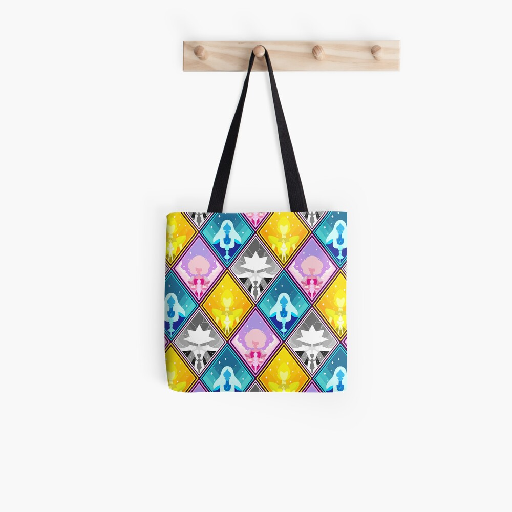 The Great Diamond Authority  Tote Bag