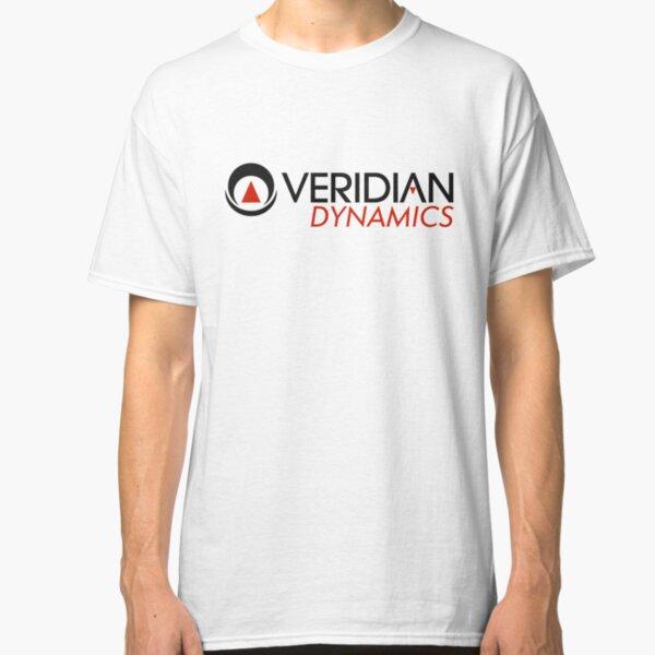 Veridian Dynamics Classic T-Shirt