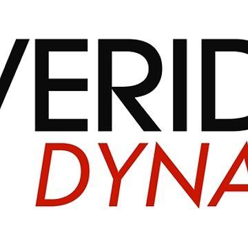 Veridian Dynamics by boxsmash