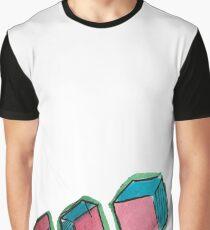 cubism mindism  Graphic T-Shirt