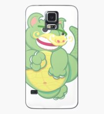 ZOH // DRAGG-OH Case/Skin for Samsung Galaxy