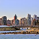 Vancouver, Canada by MaluC