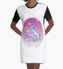 Animales-040 Graphic T-Shirt Dress
