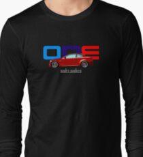 Shift Shirts ONE – E82 1M Inspired Long Sleeve T-Shirt