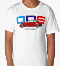 Shift Shirts ONE – E82 1M Inspired Long T-Shirt