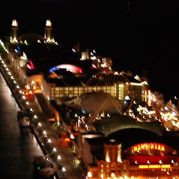 Chicago IL Navy Pier II by zwrr16