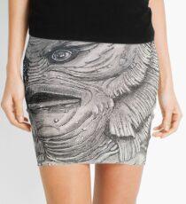 Original Swamp Thing Mini Skirt