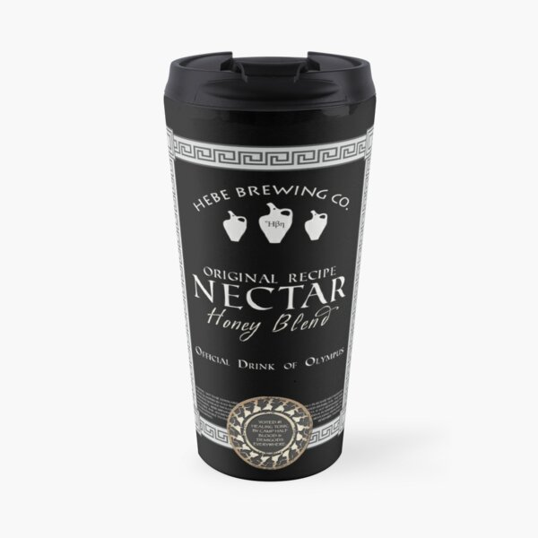 Fictional Brew - Nectar Travel Mug