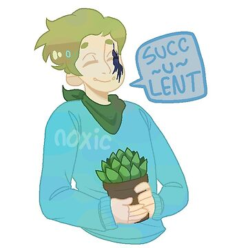 Succ-U-Lent! by Noxictorm