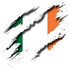 "Ireland ""Tearing A New One"" by BlackCheetah"