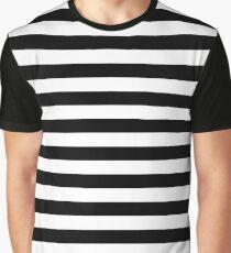 BW Tessellation 5 4 Graphic T-Shirt