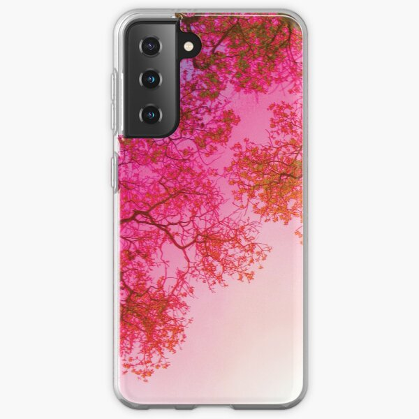 Into The Trees 1 Samsung Galaxy Soft Case