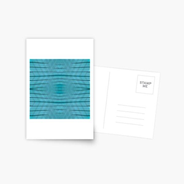 Sacred Geometry 1 Postcard