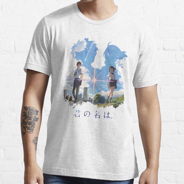 Kimi Camiseta esencial