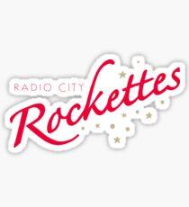 radio city Sticker