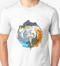 Gobi no Houkou T-Shirt
