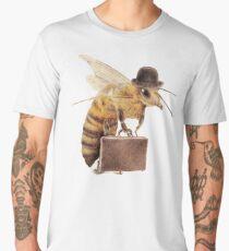 Worker Bee Men's Premium T-Shirt
