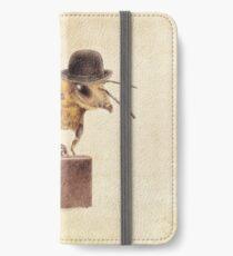 Worker Bee iPhone Wallet/Case/Skin