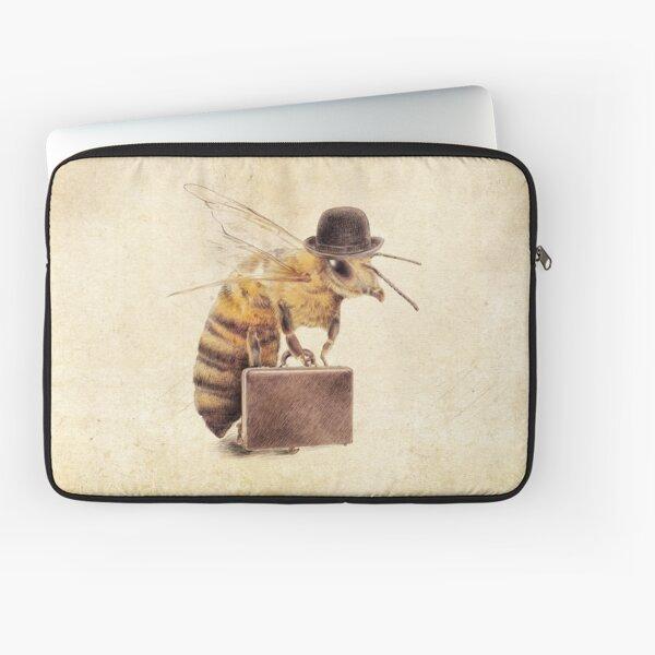Worker Bee Laptop Sleeve