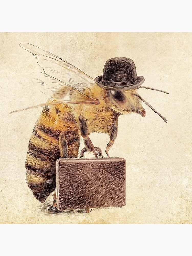 Worker Bee by opifan