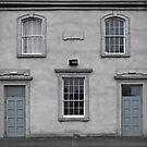 St. Dympna's Hall by Ethna Gillespie