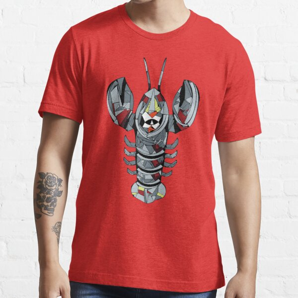 The Lobster of Meaning Essential T-Shirt
