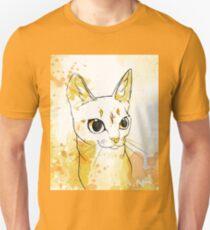 The Yellow One Unisex T-Shirt