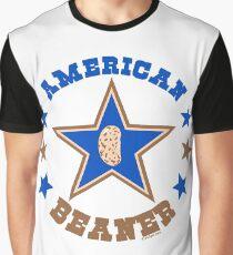 American Beaner -Beaner Americano Graphic T-Shirt