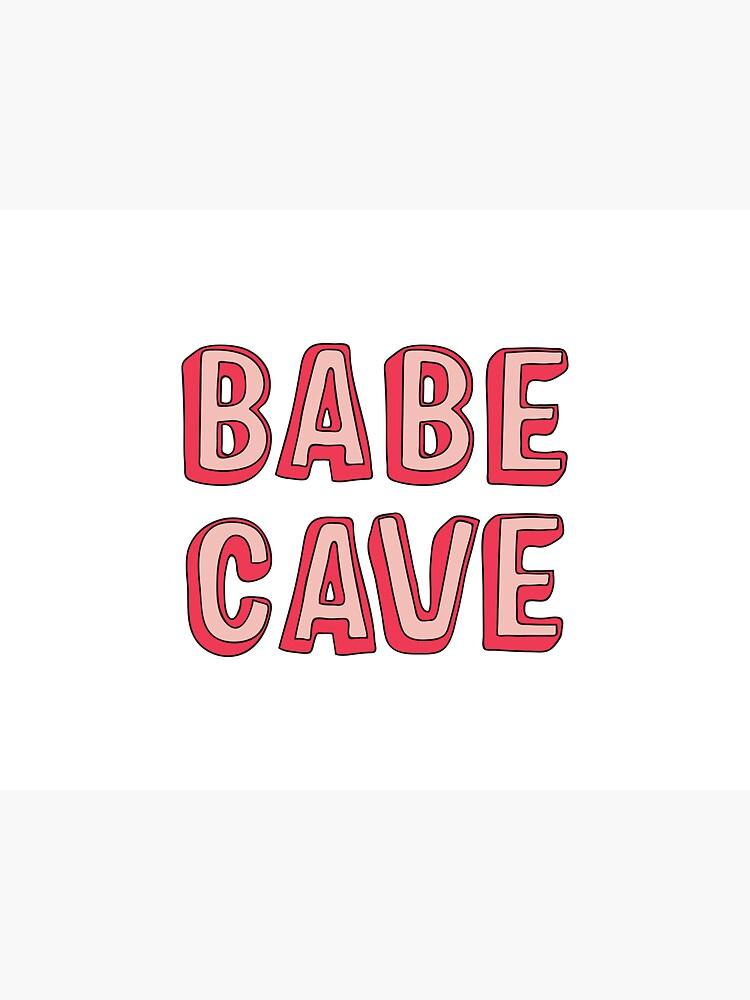 Babe Cave by rachel-182