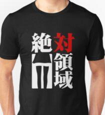 Zettai Ryouiki T-Shirt