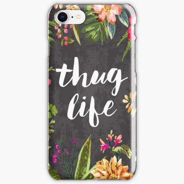 Thug Life iPhone Snap Case