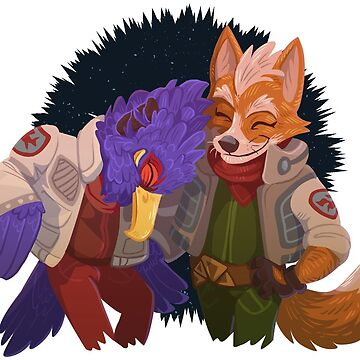 StarFox Brats by Fable
