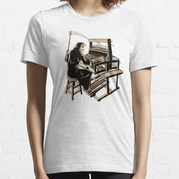Death is 'looming' Essential T-Shirt
