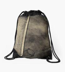 Beaker Drawstring Bag
